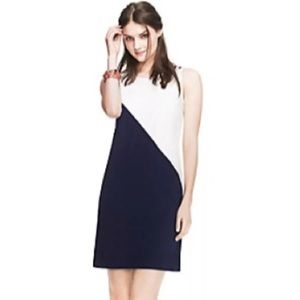 f59a6aa70b525 Tommy Hilfiger Dresses - NWT Tommy Hilfiger Shelley Dress blue and white 10